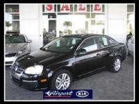 Options Included: N/AThis 2007 Volkswagen Jetta