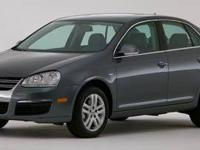 2007 Volkswagen Jetta Wolfsburg Edition For