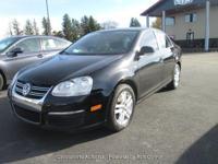 Options:  2007 Volkswagen Jetta Wolfsburg Edition