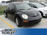 New Price! Volkswagen Beetle 2.5L Black FWDRecent