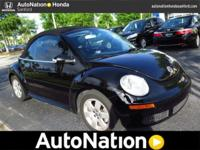2007 Volkswagen New Beetle Convertible Our Location is: