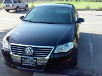 2007 Volkswagen Passat 2.0T with 88,400 miles. For Sale