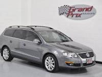 Beautiful Local Trade in 2007 Volkswagen Passat 2.0