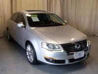 2007 Volkswagen Passat Sedan 4dr Car 3.6L Our Location