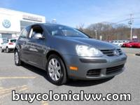 2007 Volkswagen Rabbit 2-Door Our Location is: Colonial