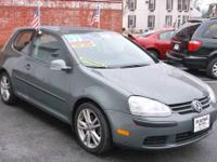 *****JUST ARRIVED IS THIS AWESOME 2007 VOLKSWAGEN