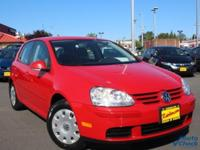 Ready to have fun for this summer in this VW Rabbit,