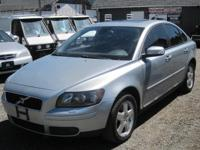 2007 Volvo S40   Will be auctioned at The