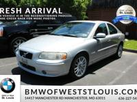 Options:  Heated Seats Leather Upholstery Memory