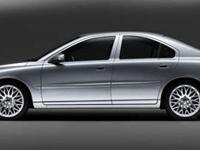 Exterior Color: silver metallic, Engine: 2.5L I5 20V