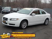 Take a look at this 2007 Volvo S80 with 123,864 It