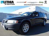 2007 Volvo XC70 4dr All-wheel Drive Station Wagon 2.5 T