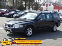 Take a look at this 2007 Volvo XC70 with 157,344 It