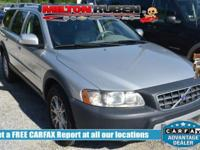 Options:  2007 Volvo Xc70 4Dr Wagon|Miles: 137629Color: