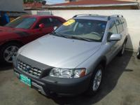 Options:  2007 Volvo Xc70 Base|Our 2007 Volvo Xc70 Awd