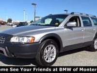 REDUCED FROM $9,900! Moonroof, Leather Interior, Rear