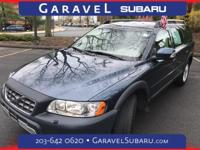 ***ONE OWNER***. Oh yeah!  Here at Garavel Subaru, we