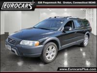 2007 Volvo XC70 Station Wagon Our Location is: Eurocars