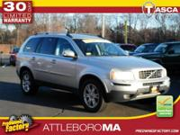CLEAN CARFAX-AUTOMATIC-ABS BRAKES-ALL WHEEL