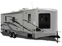 One Owner Designed for RV'ers...by RV'ers *