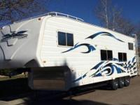 2007 Weekend Warrior M-LE3105. Great condition all