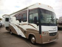 Take a look at one of THE NICEST Winnebago 33V Voyager