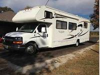 Year: 2007 Make: Winnebago Model: Access Condition: