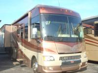 2007 Winnebago Adventurer Winnebago Adventurer 35L 2007