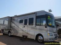 This Coach has Very Low Miles.. Only 13,000 Immaculate