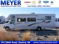 Description Make: Winnebago Year: 2007 Condition: Used