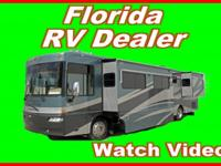 2007 Winnebago Journey 39K Journey 39K 2007 Winnebago