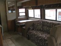 2007 Winnebago Voyage For Sale In Kernville, California