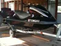 Description Full Financing Available! 2007 Yamaha FX
