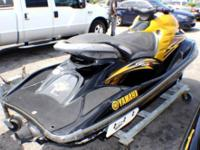 Manufacturer Yamaha Year 2007 Model GP1300R STAGE kk