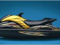 Description FULL FINANCING AVAILABLE! 2007 Yamaha Jet