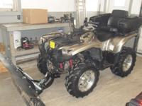 Make: Yamaha Mileage: 909 Mi Year: 2007 Condition: Used