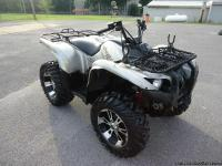 2007 Yamaha GRIZZLY 700 SPECIAL EDITION !!WILL SHIP!!