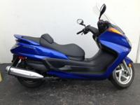 Looking to sell our 2007 Majesty Scooter. We are the