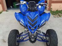 For Sale Yamaha Raptor 700R ATV Special Limited Edition