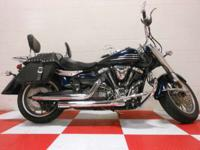 2007 Yamaha Stratoliner Used Motorcycles for sale