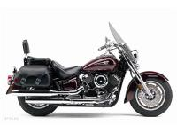 Motorcycles Cruiser 2997 PSN . 2007 Yamaha V Star 1100