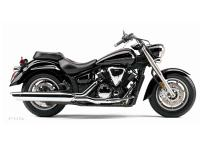 2007 Yamaha V Star 1300 One of the best cruisers