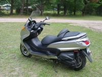 2007 Yamaha V Star 1300 Cruiser Mint condition adult