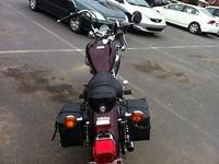 Available for sale: 2007 Yamaha Virago 250 V-twin