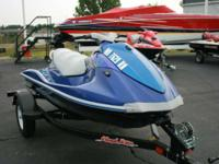 2007 Yamaha VX Deluxe Runs Great! the best-selling