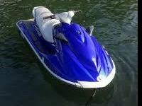A 2007 waveruner vx sport deluxe cruiser was bought