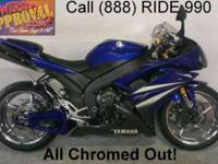 Make: Yamaha Mileage: 2,145 Mi Year: 2007 Condition: