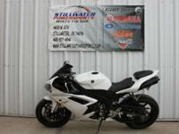 2007 Yamaha YZF-R1 It's an R1! OPEN CLASS IN SESSION!