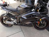 Motorcycles Sport 8301 PSN . the YZF-R6 is the most