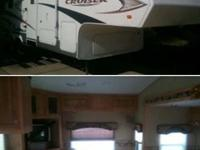 Type of RV: Fifth Wheel Year: 2007 Make: